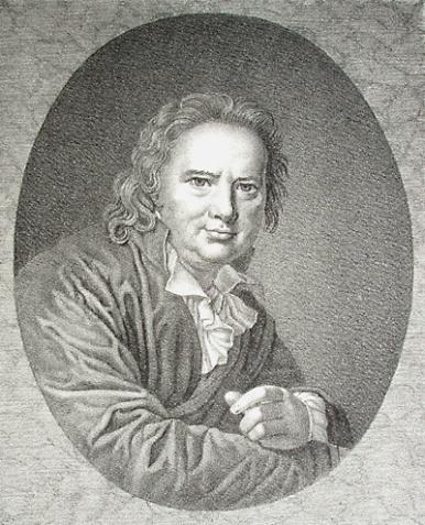 Peter Frederik Suhm